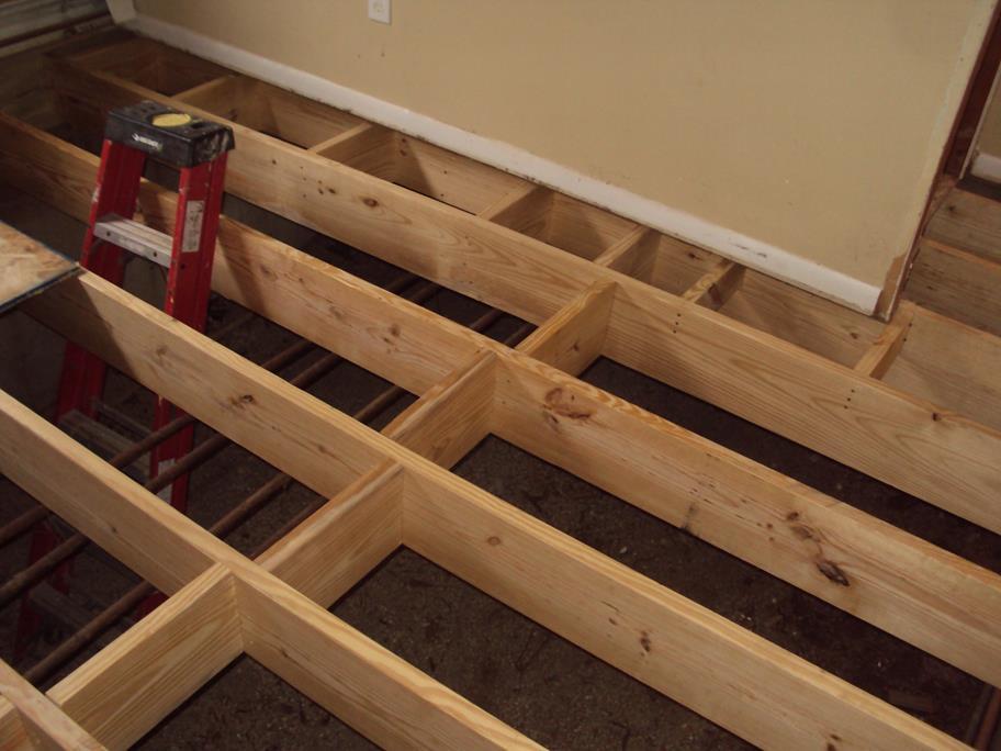 Charmant Interior Carpentry